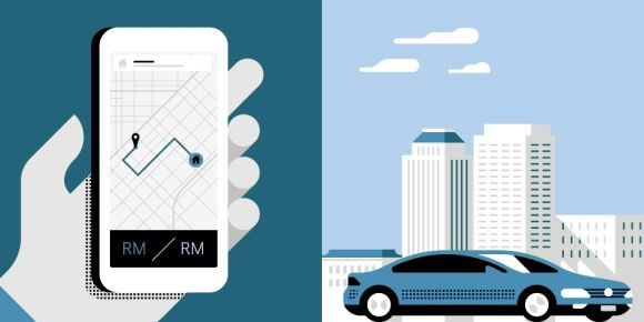 Uber rolls out upfront fares in Kuala Lumpur