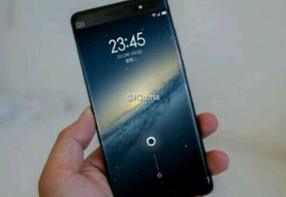 Here's what you can expect from the Xiaomi Mi Note 2