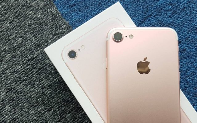 Digi offers more affordable plan options for the iPhone 7