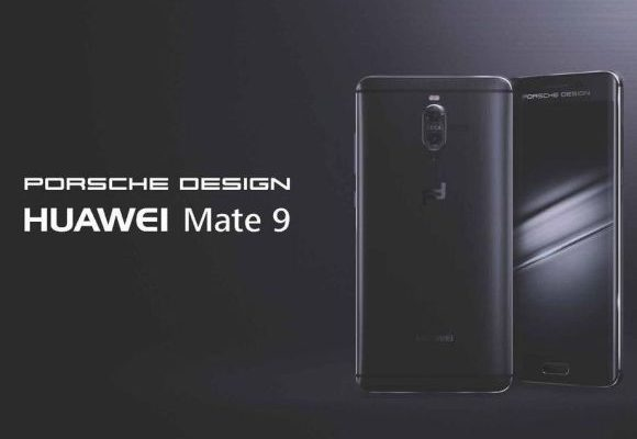 Huawei Mate 9: You can't get more German than this