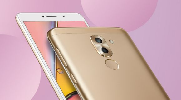 Huawei Mate 9 Lite appears as an affordable alternative