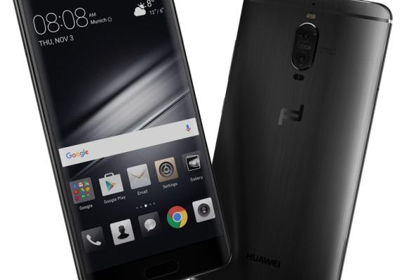Porsche Design Huawei Mate 9 lands in Malaysia at RM6,999