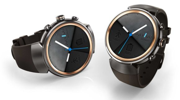 ASUS ZenWatch 3 is officially available in Malaysia