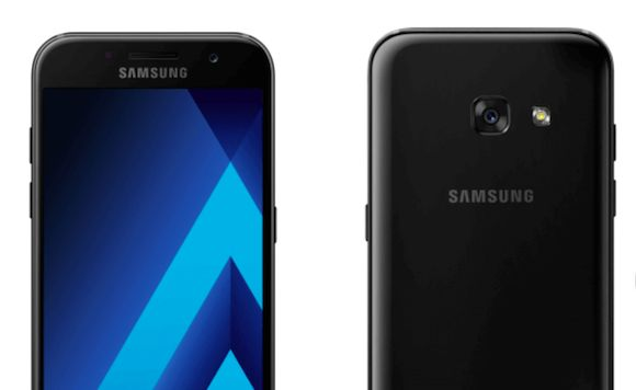 Samsung Galaxy A (2017) Malaysian pricing revealed