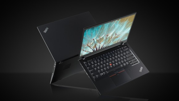 Lenovo's ThinkPad X1 Carbon may be the perfect laptop for mobile elites