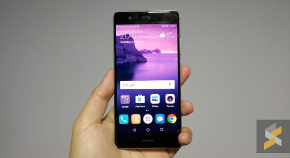 Huawei rolling out EMUI 5.0 (and Nougat!) to P9 and honor 8 in Malaysia