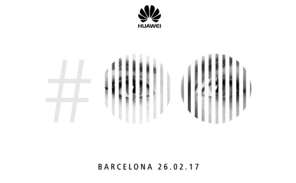CONFIRMED: Huawei is launching the P10 and Watch 2 at MWC 2017