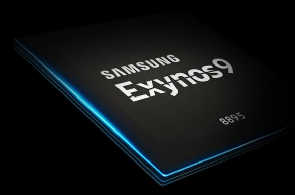 Samsung's 10nm based Exynos 9 processor is now official