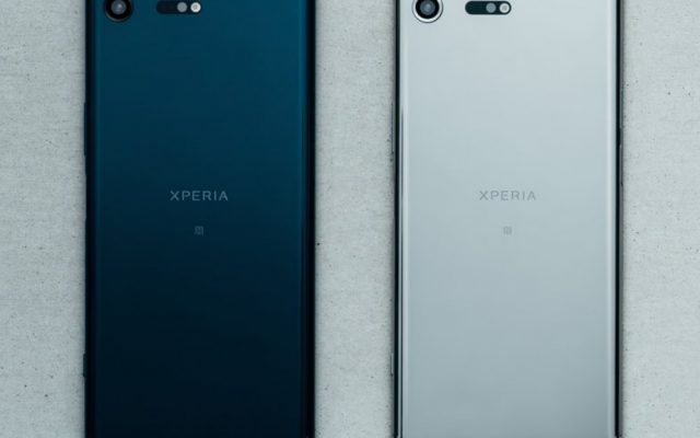 Sony Xperia XZ Premium is the first smartphone with 4K HDR display and 960fps slow-mo camera