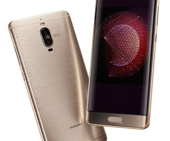 Get the Huawei Mate 9 Pro on the postpaid plan that puts you FIRST