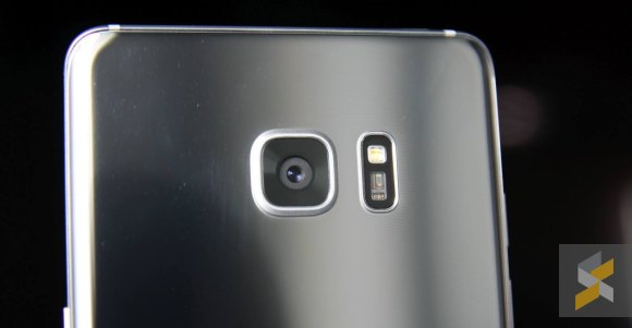 Samsung Galaxy S8 could shoot 1000fps slow-mo videos