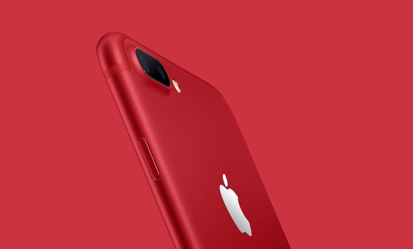 iPhone 7 red Malaysia Official 2