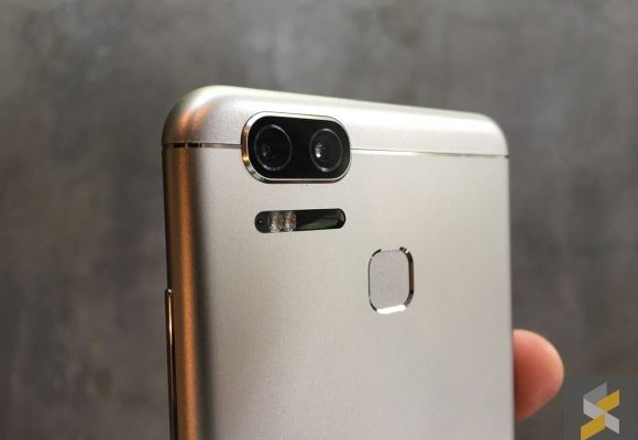 ASUS ZenFone 3 Zoom is now available in Malaysia