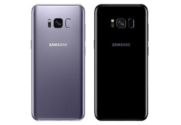 More Samsung Galaxy S8 press renders leaked