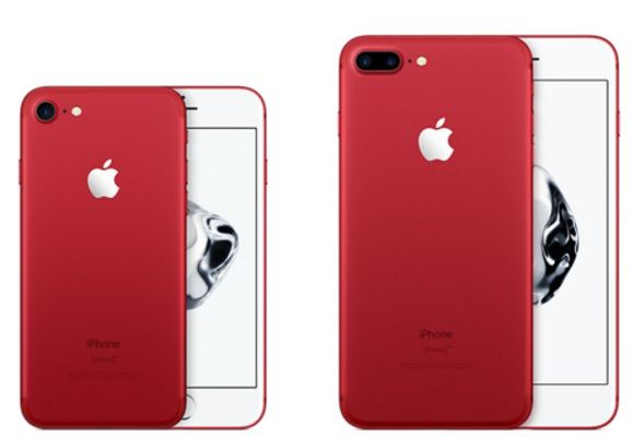 The iPhone 7 Red Edition is coming soon to Maxis