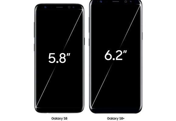Samsung anticipates high demand for the larger Galaxy S8+