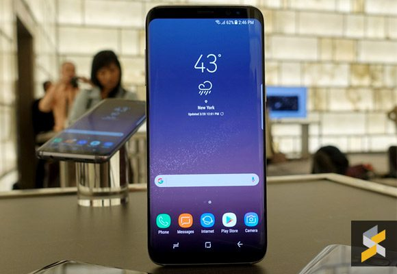 Samsung Galaxy S8 Malaysia Pre-order: Here's all you need to know