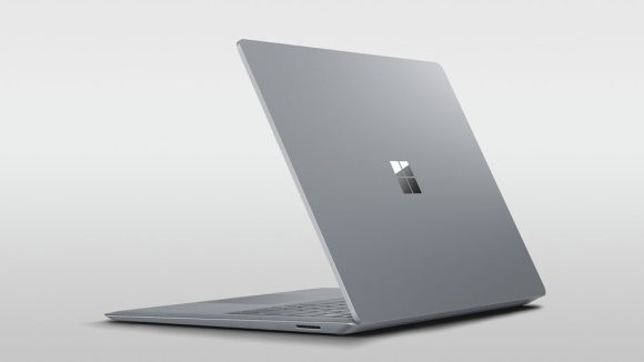 This could be Microsoft's new Surface Laptop
