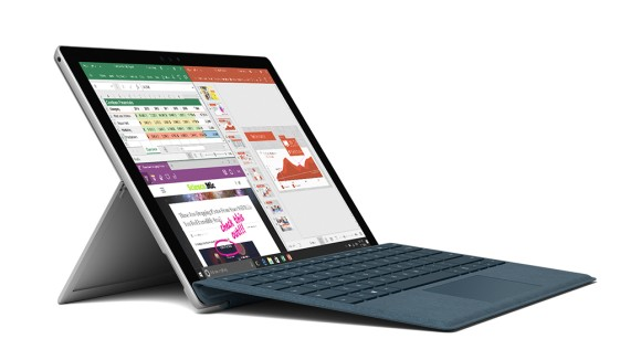 Microsoft Surface Pro 2017: Everything sold separately