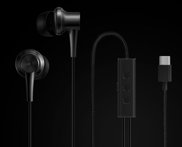 Xiaomi Product - usb type c earphone