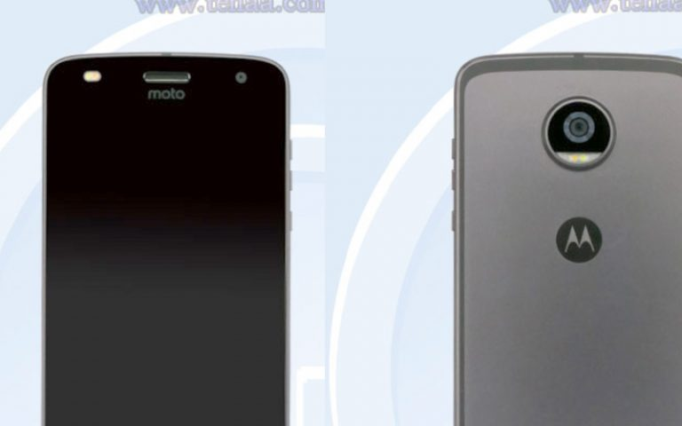 Moto Z2 Play is thinner and you'll probably need to buy a Moto Mod for it