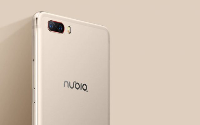 Nubia takes on OPPO and vivo with these two smartphones