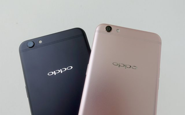 OPPO R9s reported to be the most popular Android smartphone in Q1 2017