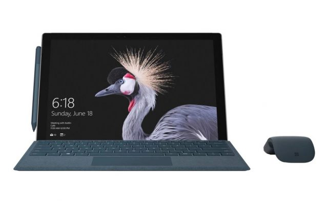 The Surface Pro is getting an update next week and we're not happy