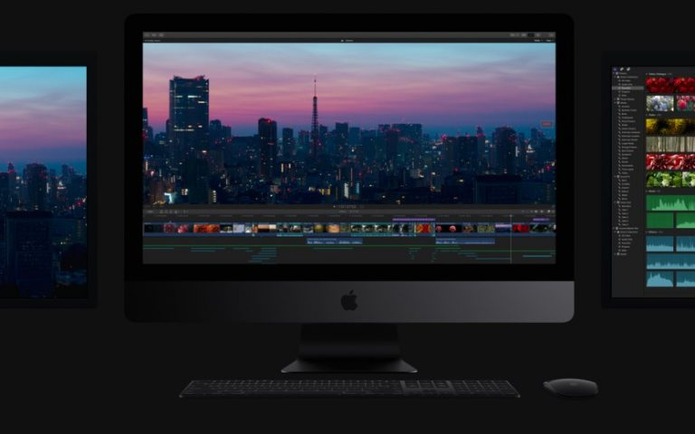 iMac Pro is Apple's most powerful Mac ever