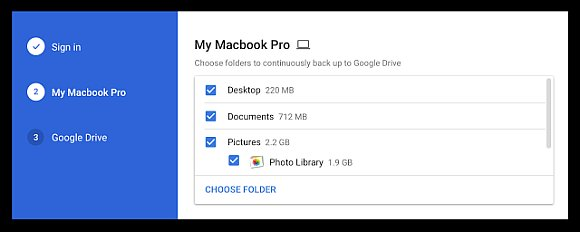 Google New Online Storage System - 15GB of free storage