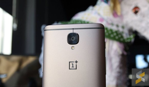 OnePlus 3 discount Malaysia offerr