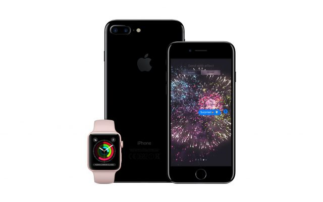 Get RM200 off when you get the Apple Watch with a new iPhone