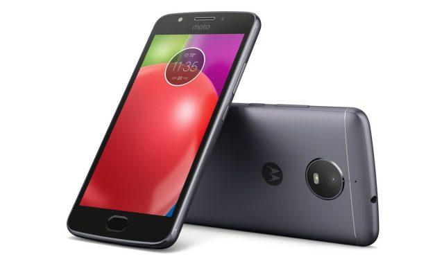 Moto E4 and E4 Plus: Motorola's new smartphones for the masses