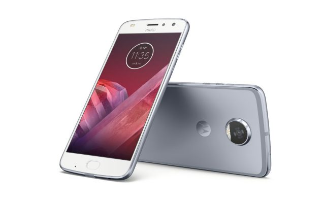 Moto Z2 Play: The mid-range modular phone gets faster, thinner and lighter