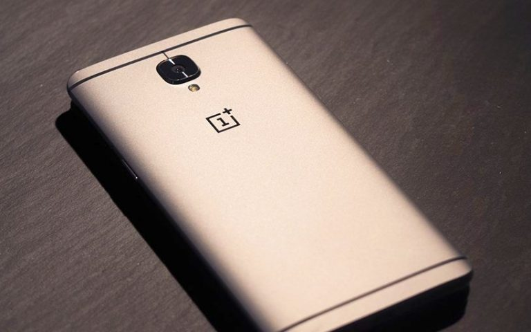 OnePlus 5 to come with dual cameras and it's smaller than the OnePlus 3T