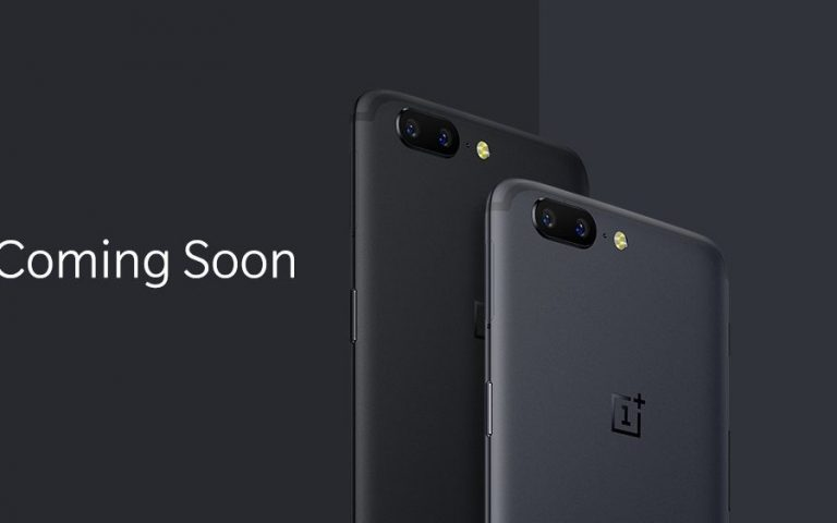 OnePlus 5 is coming soon to Malaysia and here's the official price