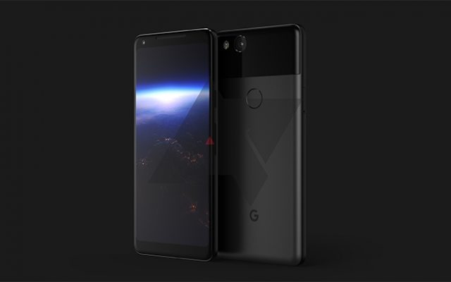 This is the next Google Pixel XL and I like it