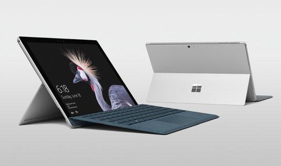 Microsoft Malaysia Surface Pro 2017