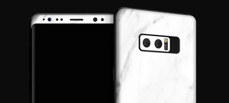 dbrand pretty much confirms this is what the Galaxy Note8 will look like