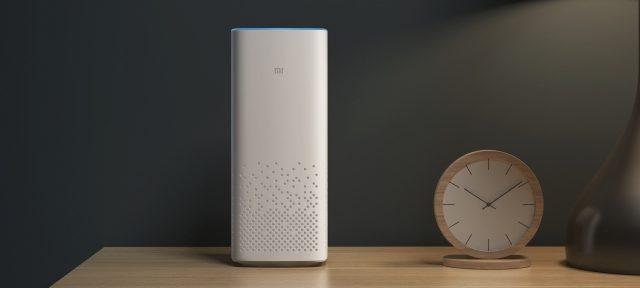 Xiaomi's Mi AI Speaker is a sub-RM200 Google Home
