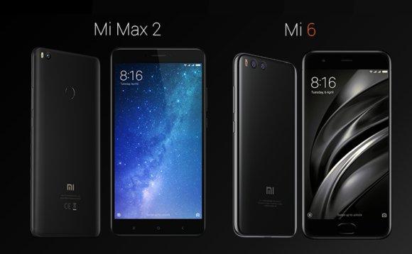 Mi Malaysia Mi Max 2 Mi 6