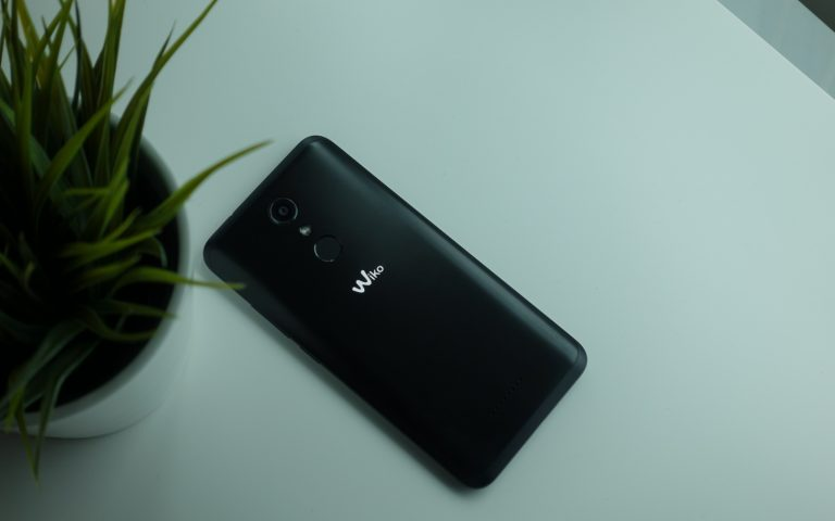 Up your playtime with the Wiko Upulse