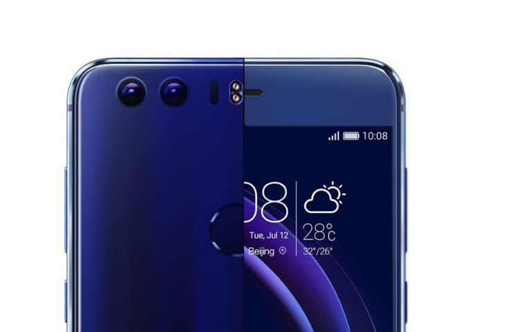The honor 8 gets a RM300 price cut in Malaysia
