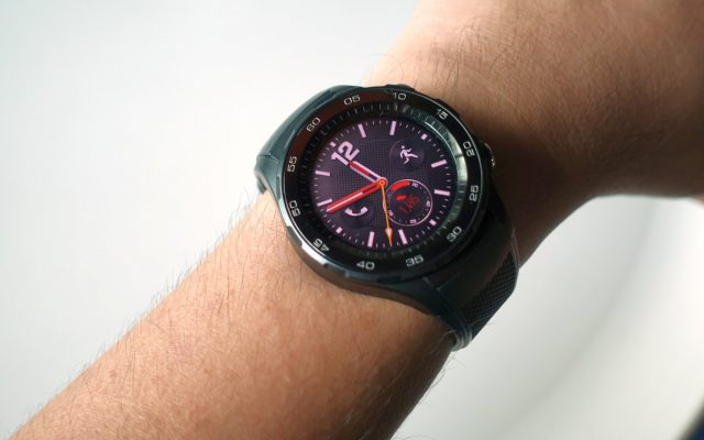 Huawei Watch 2 Review: Time for something different