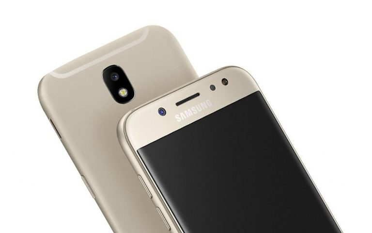 The Galaxy J5 Pro is Samsung's new entry-level metal smartphone