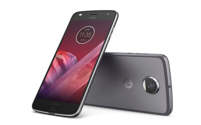 Motorola launches the Z2 Play and a wide range of smartphones in Malaysia