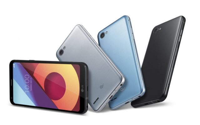 The LG Q6 is the budget version of the G6