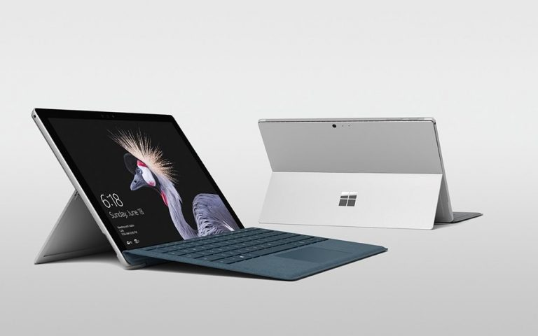 New Surface Pro 2017 is now available for pre-order in Malaysia