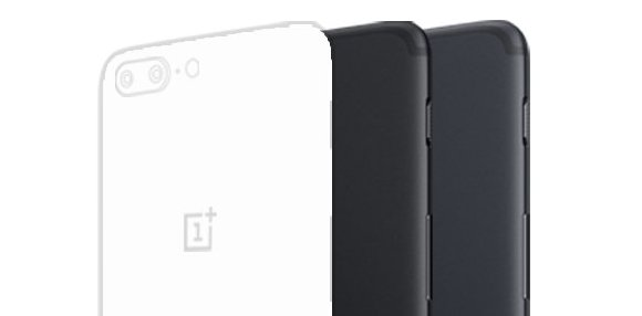 OnePlus 5 new colour
