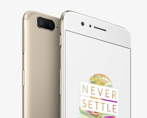 OnePlus 5 Malaysia new colour